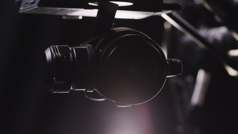 Air Media, usługi dronem